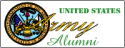 U.S. Army Alumni Decal