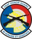 USAF Honor Guard