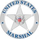U.S. Marshal Service Badge (1980 - Current)
