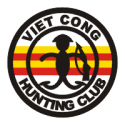VC Hunting Club 2 Decal