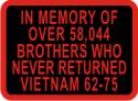 Vietnam War Memory