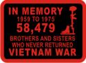 Vietnam War Memory (2)