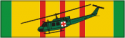 Vietnam UH-1H Dustoff (Green) Decal