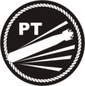WWII PT  Decal