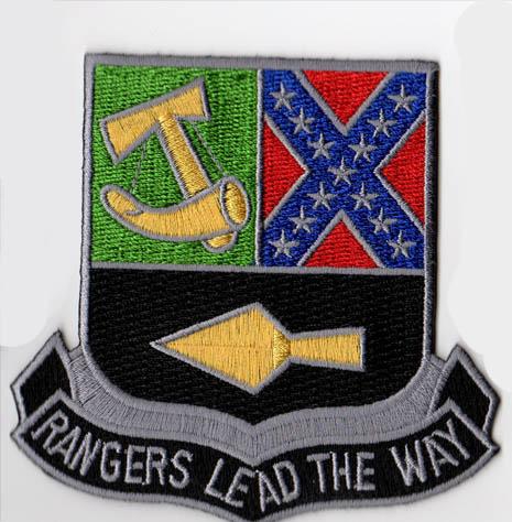 Ranger School Patch North Bay Listings