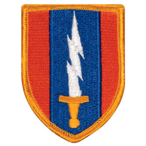 1st Signal Brigade Patch North Bay Listings