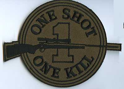 Sniper One Shot One Kill Od Patch North Bay Listings