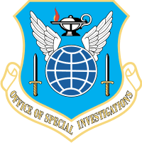 Af office of special investigations decal north bay listings - Air force office of special investigation ...