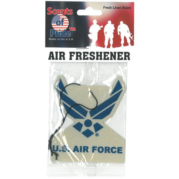 Air Force Hangable Air Freshener North Bay Listings
