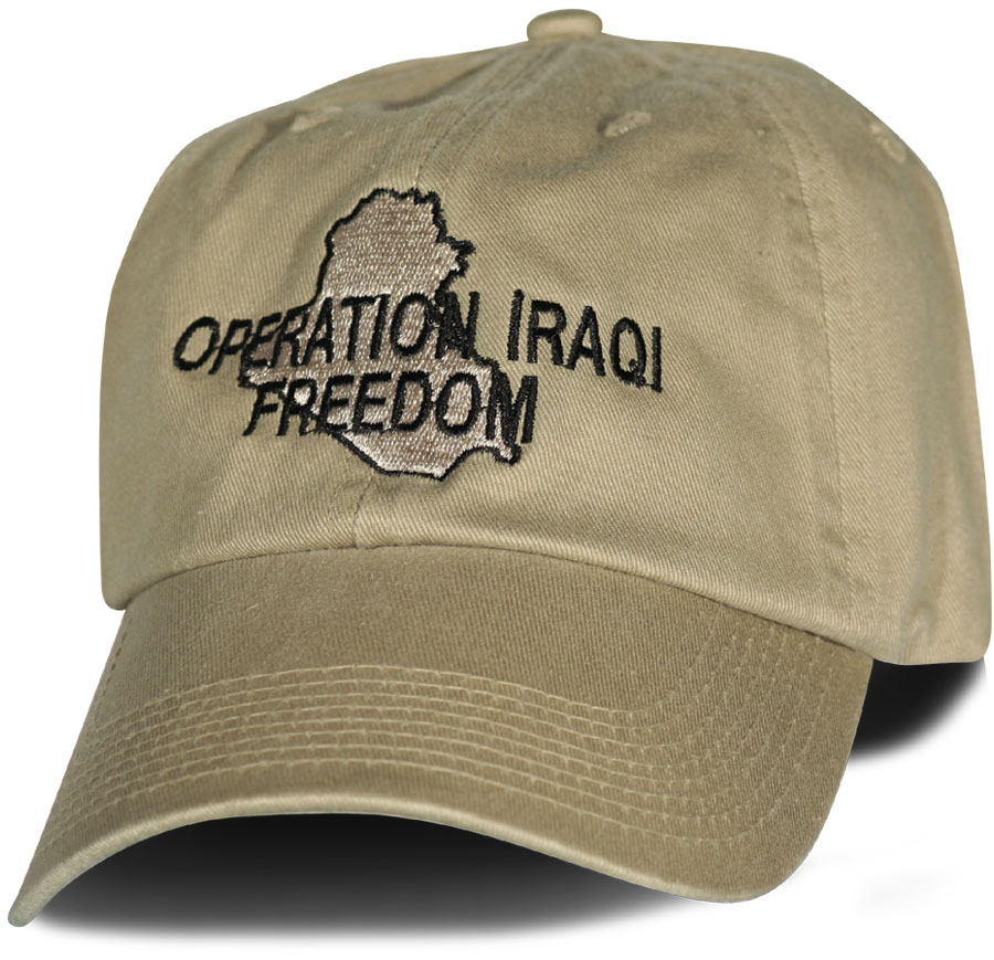 operation iraqi freedom 2 operation enduring freedom and operation iraqi freedom: demographics and impact since the beginning of the wars in afghanistan and iraq in 2001, over 19 million us military personnel have been deployed in 3 million tours of duty lasting more than 30 days as part of operation enduring freedom (oef) or operation iraqi freedom (oif) ( table 21 .