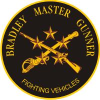Bradley Master Gunner Decal North Bay Listings