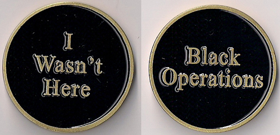 Black Ops I Wasn T Here Challenge Coin North Bay Listings