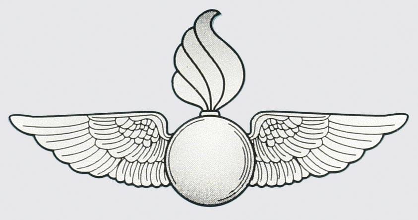 Usmc Ordnance Wings Decal North Bay Listings