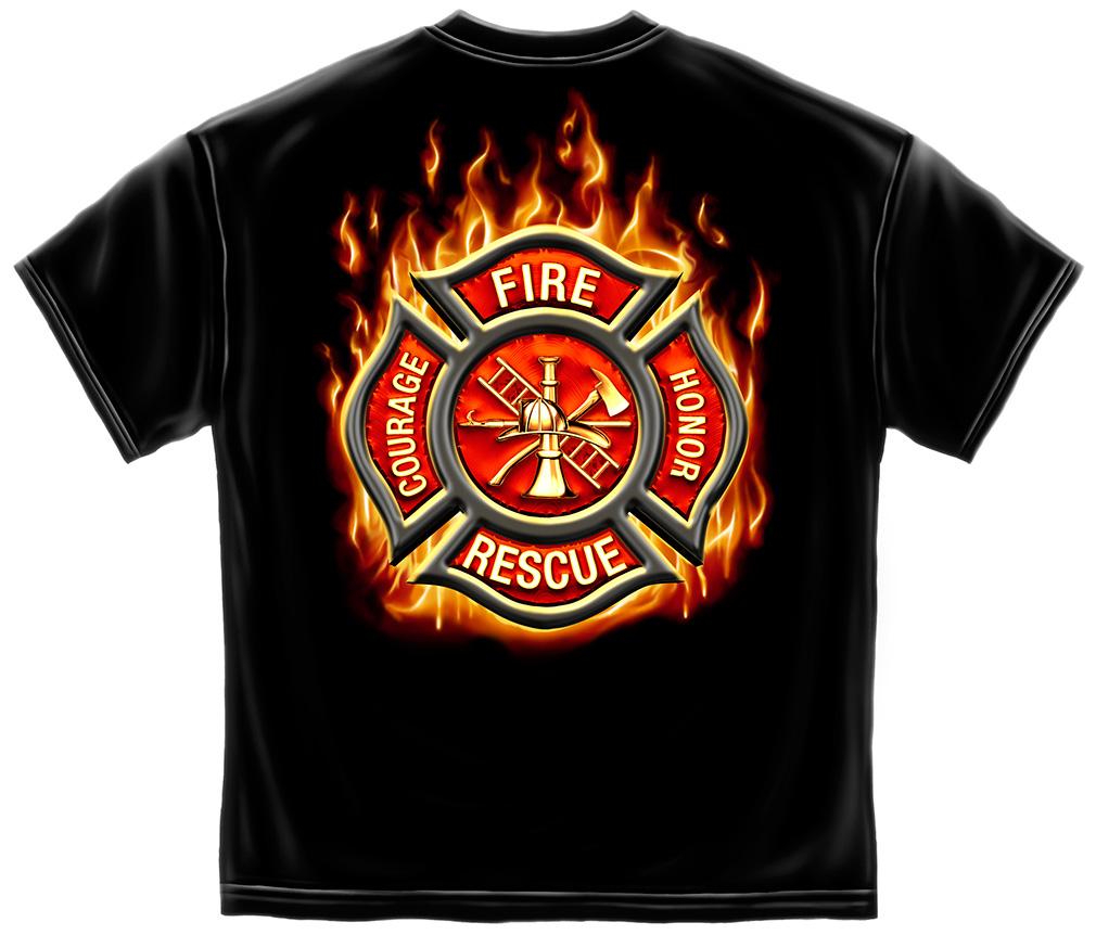 Fireman sl