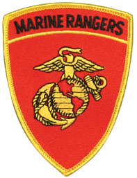 Marine Rangers Patch North Bay Listings