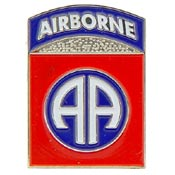 82nd Airborne Pin North Bay Listings