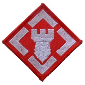 Army 20th Engineers Bde Patch North Bay Listings