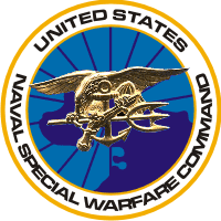 Naval Special Warfare Command Decal | North Bay Listings