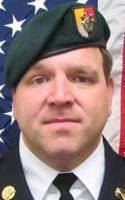 Army Staff Sgt. Girard D. Gass Jr.