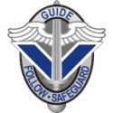 165th Aviation Gp Decal