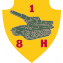 1st 8 Inch Howitzer 12th Marines