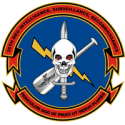 26th Marine Expeditionary Unit ISR Decal