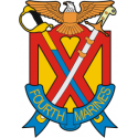 4th Marines Decal