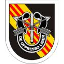 5th Group Special Forces (Vietnam) Decal