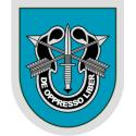 9th Special Forces Group Decal