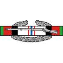 Operation Enduring Freedom CIB Decal