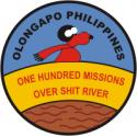 Olongapo Decal