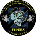 1st Battalion (Attack) 3rd Aviation Brigade