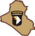 101st Airborne Iraq