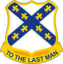 103rd Infantry Regiment Decal