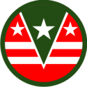 124th Army Reserve Command Decal