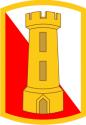168th Engineer Brigade Decal