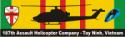 187th AHC Vietnam Cobra Decal