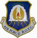 Air Force R.O.T.C. Pin