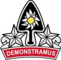 31st Engineer Battalion Crest Decal