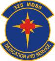 325th MDSS