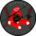 3rd Battalion 126th Aviation (2) MA Army National Guard Decal