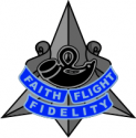 3rd Battalion 126th Aviation (3) MA Army National Guard Decal