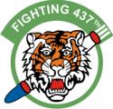 437th FIS