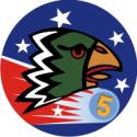 498th Bomb Squadron  Decal