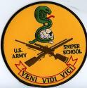Army Sniper School