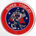 F-14 Super Tomcat Patch