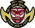 56th Special Operations Wing Detachment 1
