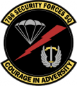 786th Security Forces Squadron