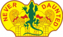 84th Engineer Bn Decal