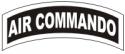Air Commando Tab